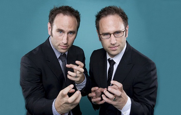 Sklar Brothers
