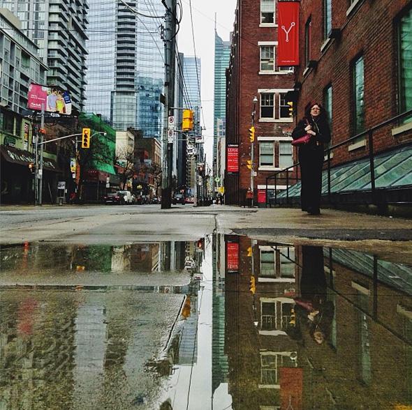 Jason Fitzzz Toronto