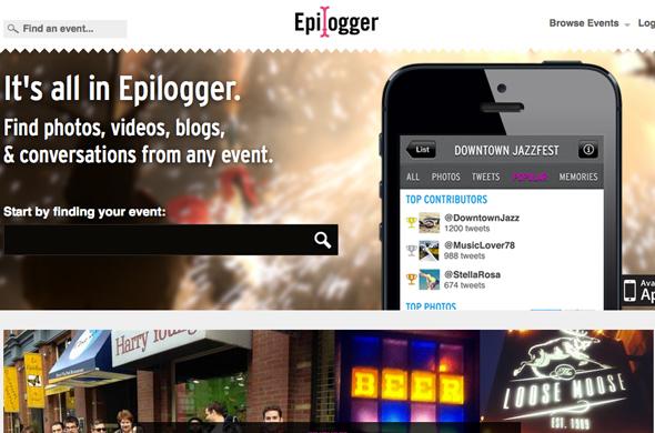 Epilogger