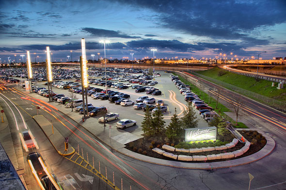 toronto yorkdale mall