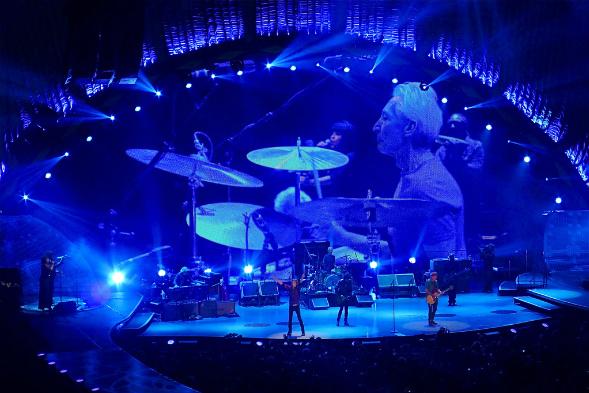 The Rolling Stones Toronto