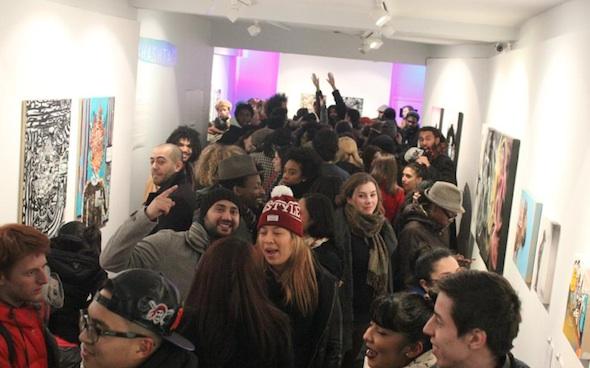 Hashtag Gallery Toronto