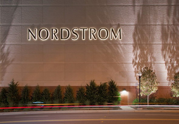 nordstrom canada sales associate application