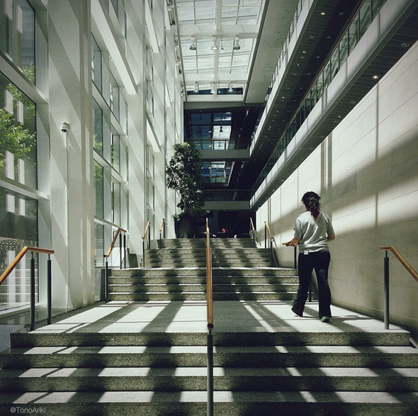 MaRS Centre Toronto