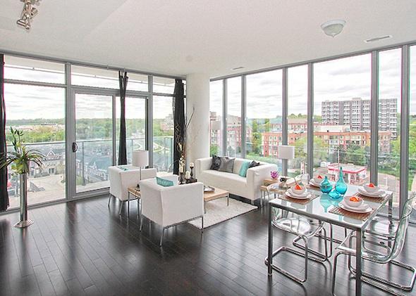 New In Toronto Real Estate Nxt Condos