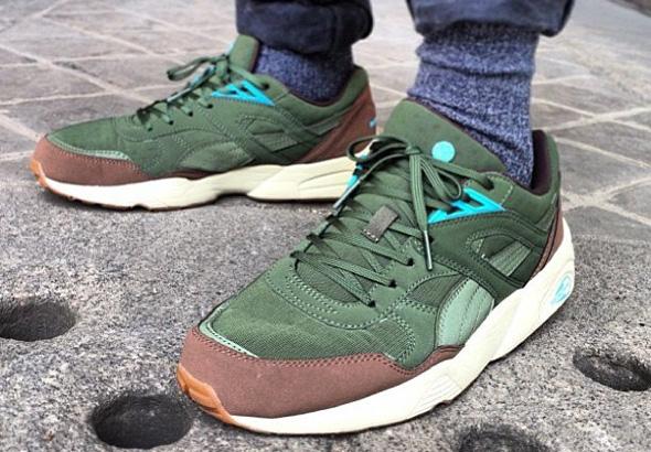 Sneakers Toronto