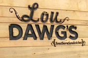 Lou Dawg's