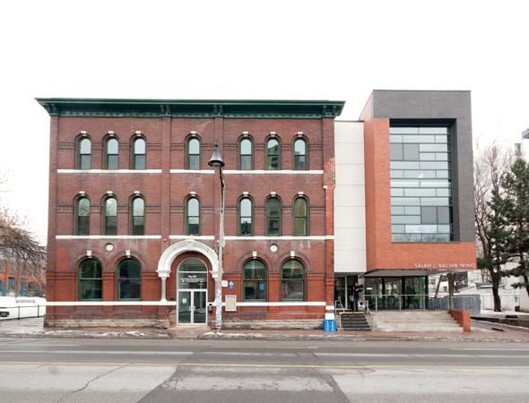 519 Community Centre