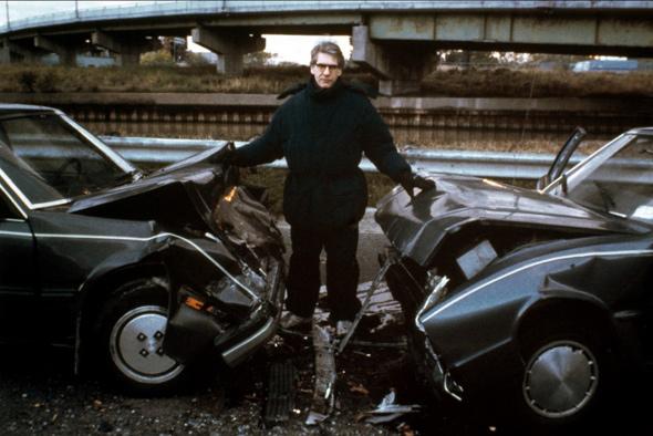 David Cronenberg Toronto
