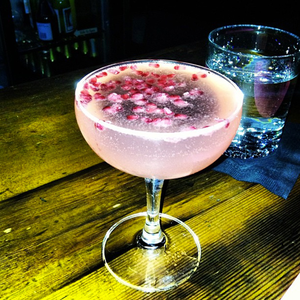 10 photos of cocktails in toronto on instagram for Cocktail etymology