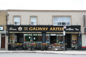 The Galway Arms