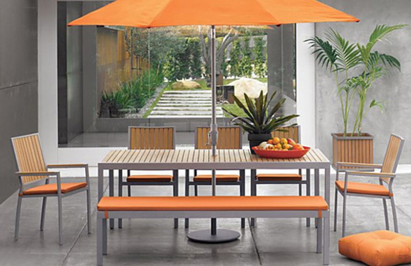 The top 15 patio furniture stores in toronto for Outdoor furniture places