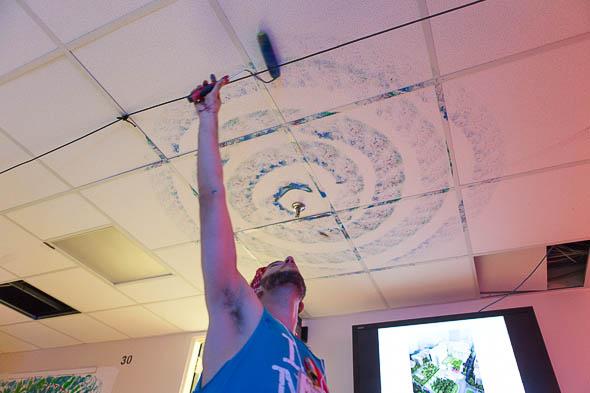 Paint the Halls Toronto
