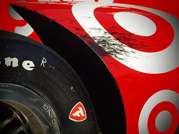 Dixon Honda Indy
