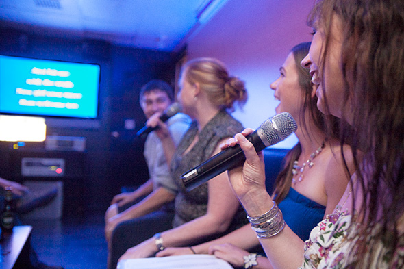 The Unofficial Guide To Karaoke Bars In Koreatown