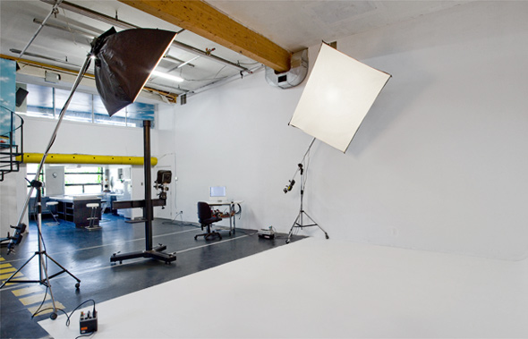 Photography rental studio toronto