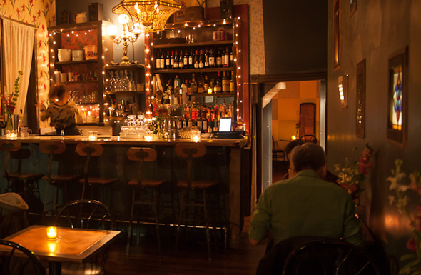 bars to read at toronto