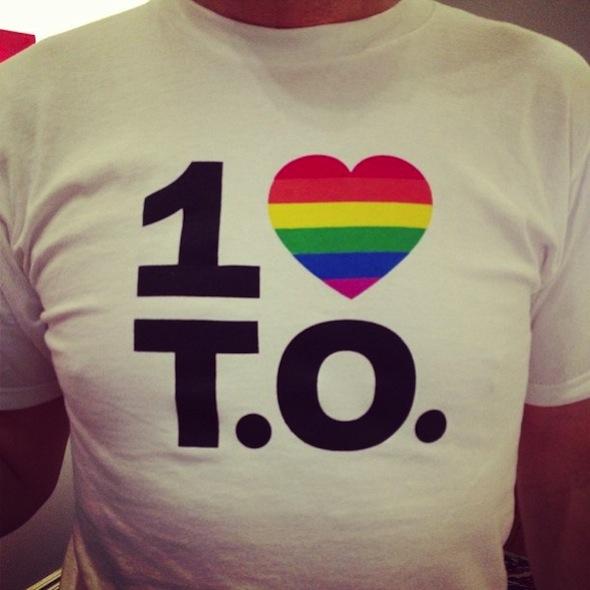 Toronto Pride