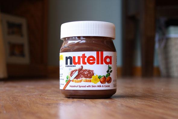 Nutella CNE