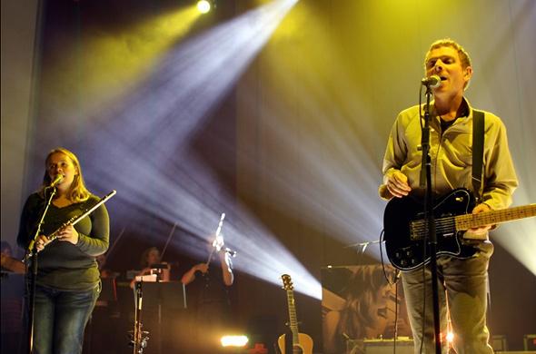 TURF Music Festival Toronto