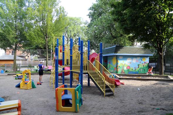 Hideaway Park Toronto