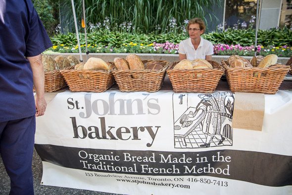 St. Johns Bakery