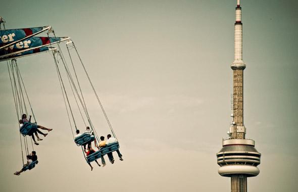 Toronto CNE 2013