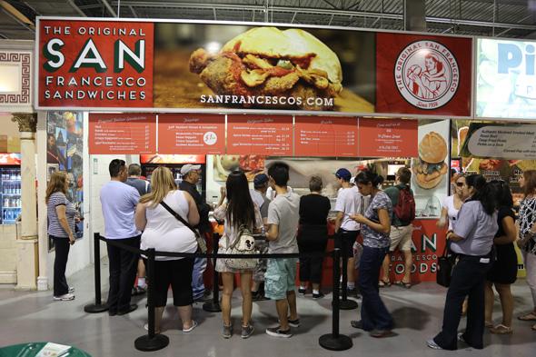 San Francesco Foods