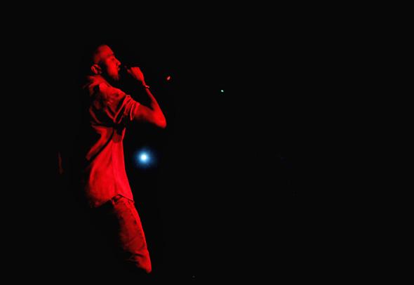 Kanye West OVO Fest