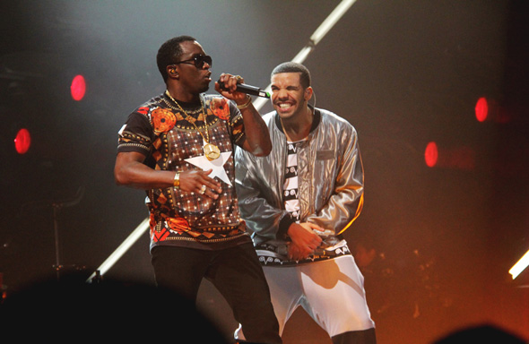 Drake OVO Fest 2013