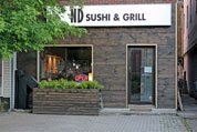 ND Sushi & Grill