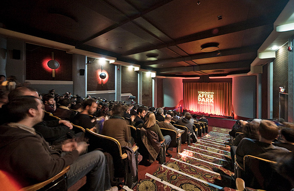 Toronto After Dark Film Fest
