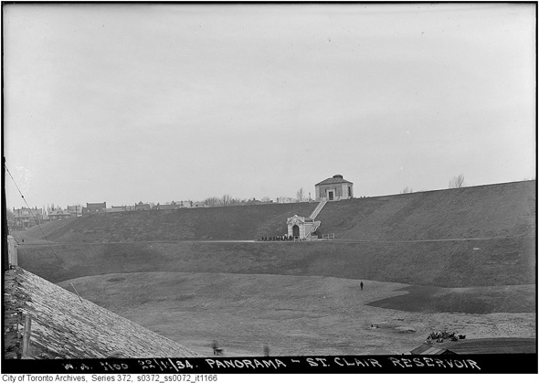 What St Clair Avenue Used To Look Like In Toronto