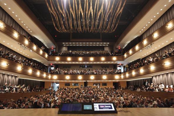TedxToronto 2013