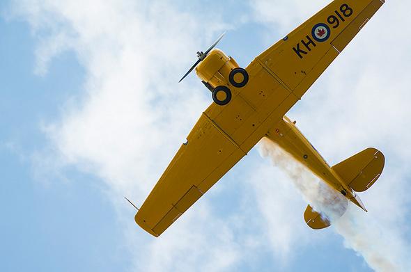 CNE Air Show