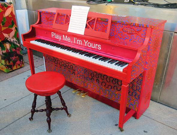 Piano Lessons Toronto