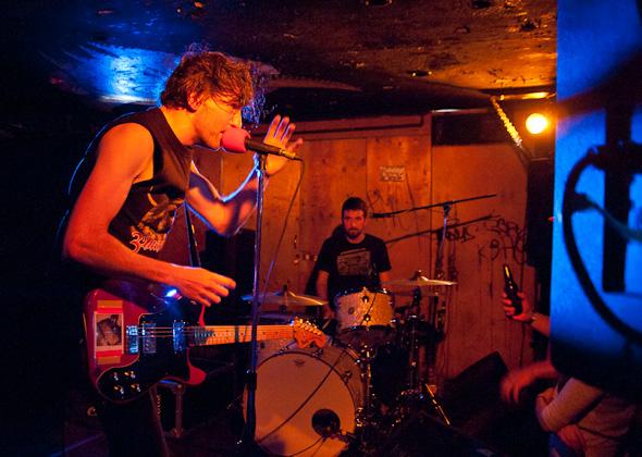rock bars Toronto