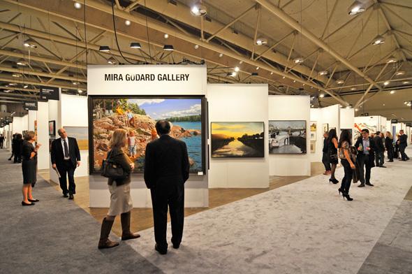 Art Toronto 2013
