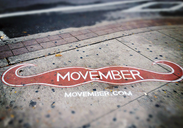 Movember Events Toronto