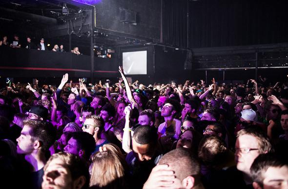 sound academy toronto on concert venue facebook rachael