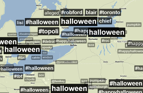 Twitter Rob Ford Crack Video