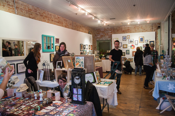 Holiday Craft Shows In Toronto For 2014