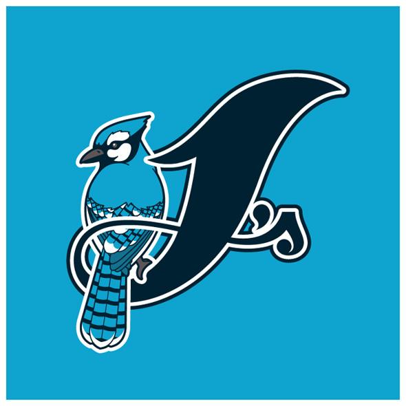 Toronto Blue Jay logo