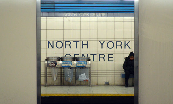 North York Centre