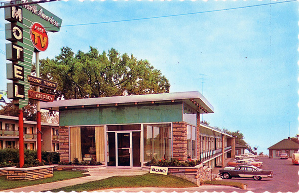 Junction City Motels