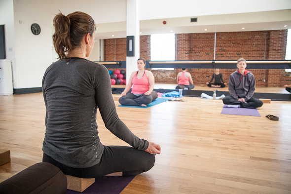 Events In Toronto The Top 5 New Yoga Studios In Toronto For 2013