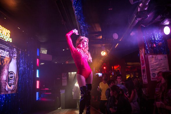 Drag shows toronto