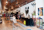 Shopgirls