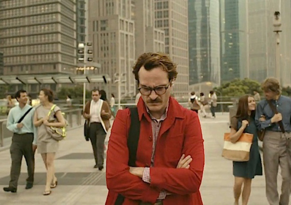 Spike Jonze