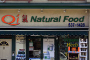 Qi Natural Foods
